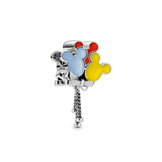 Pandora Disney Mickey Balloons Dangle Charm