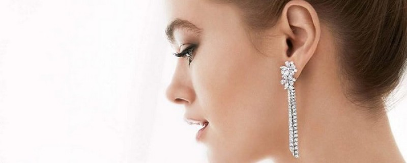 Earrings Through The Ages: They're Older Than We Think