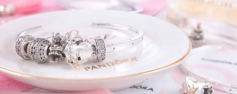Pandora Autumn 2021 Collection