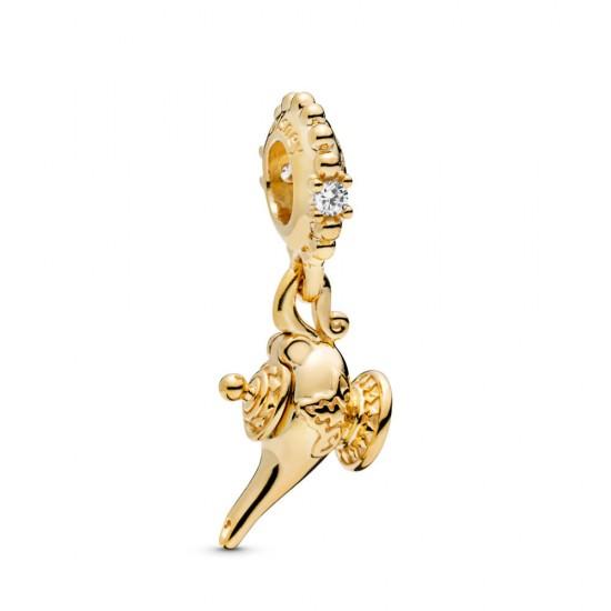Pandora Disney, Magic Lamp Dangle Charm