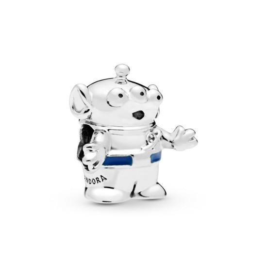 Pandora Disney Pixar Toy Story Alien Charm