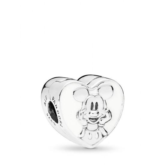Pandora Disney, Vintage Mickey Clip