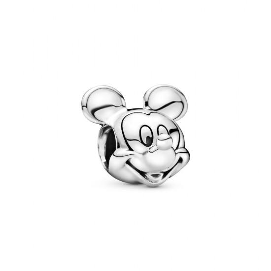 Pandora Disney Polished Mickey Mouse Charm