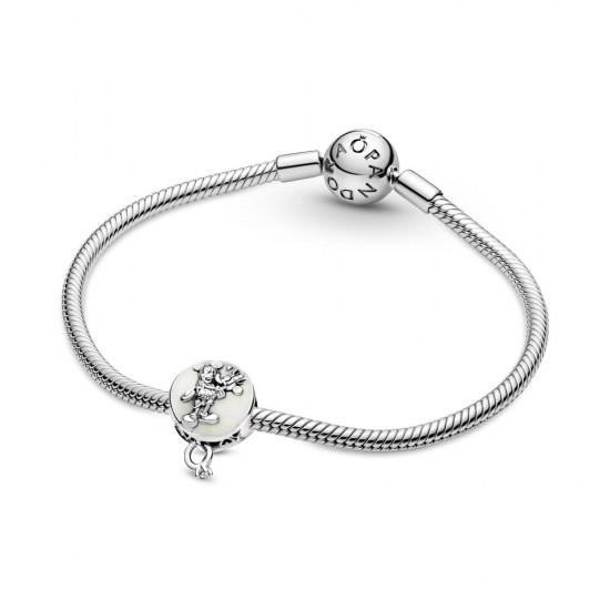 Pandora Disney Mickey Mouse & Minnie Mouse Eternal Love Charm
