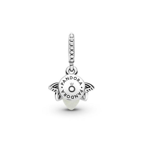 Pandora Glow-in-the-dark Firefly (Lightening Bug) Dangle Charm