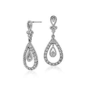 Dangle Earrings Category