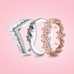 Pandora Rings Category