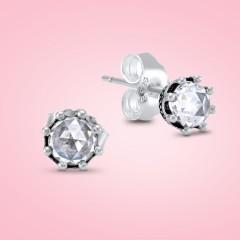 Pandora Earrings Category