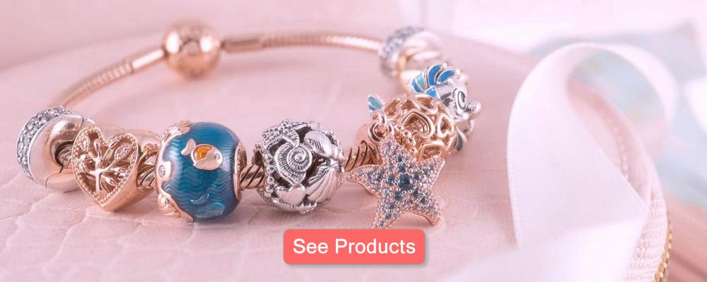 Pandora Charms Sale Dorashop Co