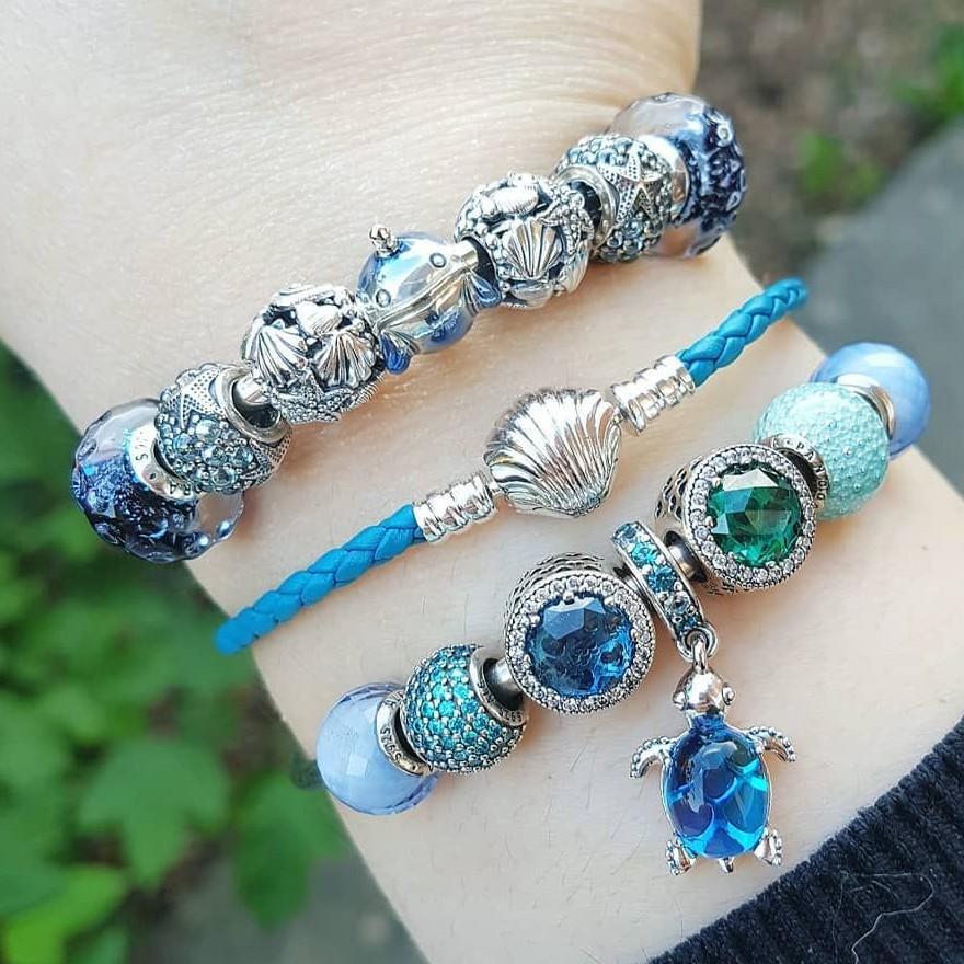 pandora summer collection